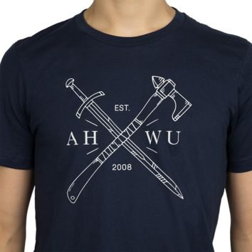 Achievement Hunter AHWU Tee
