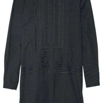 DAY Birger et Mikkelsen - Embroidered cotton tunic