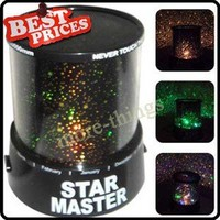 H5487 Romantic Star Master Starry Light Lighting Projector