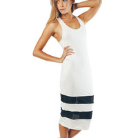 Acacia Swimwear Honolulu Dress in Haupia