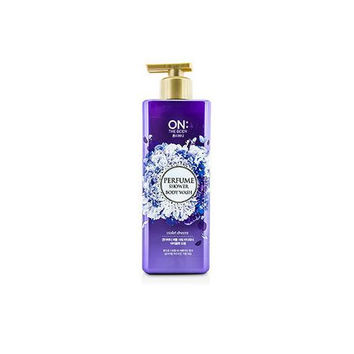 Perfume Shower Body Wash - Violet Dream 500g/17.6oz