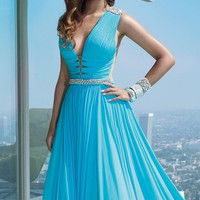 Alyce Claudine Collection 2459 Dress
