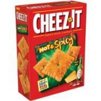 SUN SHINE CHEEZ IT