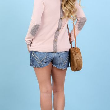 Donna Button Back Tunic | S-XL