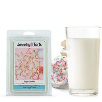 Fresh Baked Sugar Cookies | Jewelry Tart®
