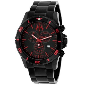 Jivago Watches Men's Clarity