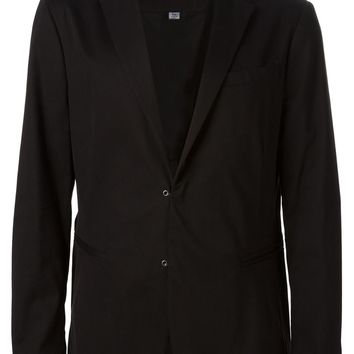 John Varvatos fitted jacket