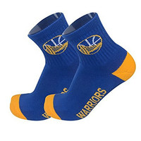 NBA Golden State Warriors Baseball Socks