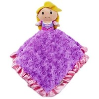 itty bittys Tangled Rapunzel Baby Lovey