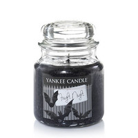 Fright Night : Medium Jar Candles : Yankee Candle