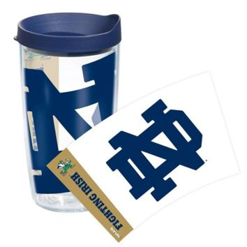 Notre Dame Fighting Irish Colossal 16 oz. Tumbler by Tervis