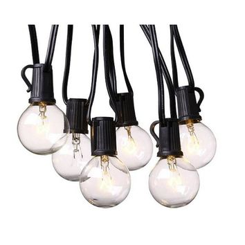 Garden Light string for Deco,Outdoor lights string for Christmas Party