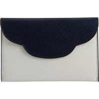 Valextra for Holmes & Yang Two-Tone Envelope at Barneys.com
