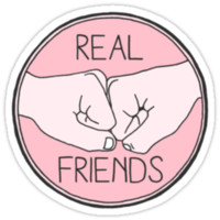 real friends band by umwinnie