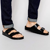 Birkenstock Arizona Sandals at asos.com