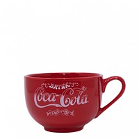 Authentic Coca Cola Coke Change Receiver Ceramic Coffee Red Soup Mug New