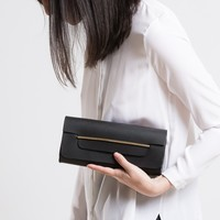 JOINERY - Double Clutch in Black by AANDD - WOMEN