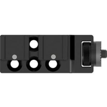 DJI Mounting Adapter for Light, Microphone - BlackDJI Mounting Adapter for Light, Microphone - Black