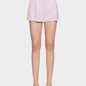 Versace High Waist Tribute Shorts for Women | US Online Store