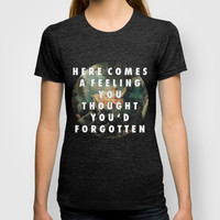 In 1767 Drinking Horchata T-shirt by Modern Vampires Of Art History