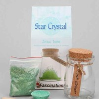 Star Crystal Kit- Assorted One