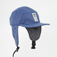 Adidas Trapper Cap at asos.com