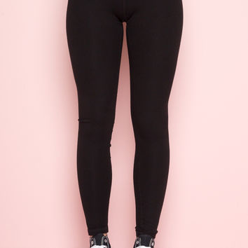 Jaycee Leggings - Bottoms - Clothing