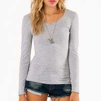 All Night Long Top $18