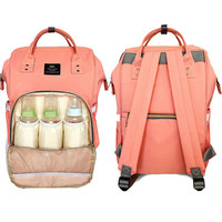 All You Need For Baby Backpack