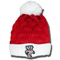 '47 Brand Women's Knit Hat (Red) | University Book Store