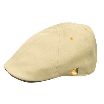 Kangol Wool 6 Panel Flexfit Cap