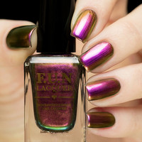 FUN Lacquer Unconditional Love Nail Polish