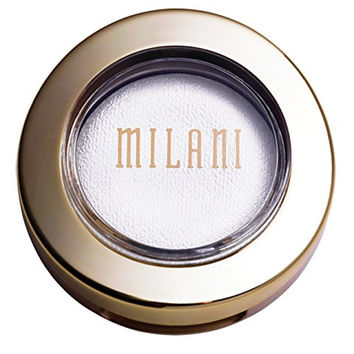 Milani Bella Eyes Gel Powder Eyeshadow, Bella White, 0.05 Ounce