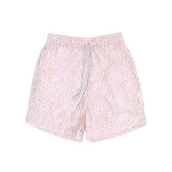 MAYLANA Kona Shell Rose Trunks