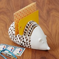 IMM Living Hedgehog Letter Sorter