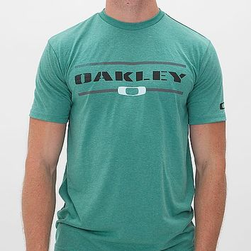 Oakley Green Monster T-Shirt