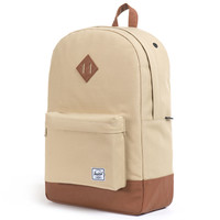 Herschel Supply Heritage Backpacks