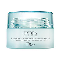 Dior Hydra Life Pro-Youth Protective Crème SPF 15 (1.6 oz)