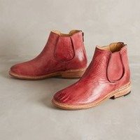 Bed Stu Camp Boots Red