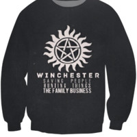 Custom Sweatshirt 2696