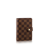 Products by Louis Vuitton: Small Ring Agenda Cover