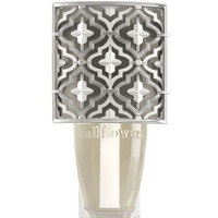Moroccan Shield Nightlight Wallflowers Fragrance Plug | Bath And Body Works