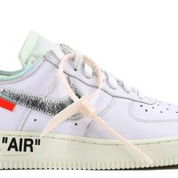 KUYOU Air Force 1 Low - Off-White