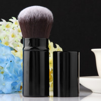 Pro Makeup Retractable Blush Brush