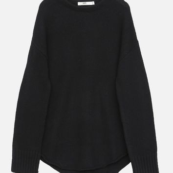 LUCY SWEATER BLACK