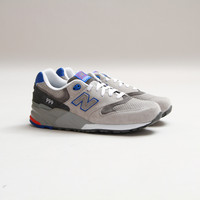 CNCPTS / New Balance ML999BSG (Grey/Blue-Red)