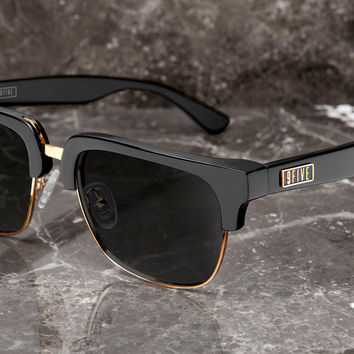 9FIVE Belmont Black & Gold Shades