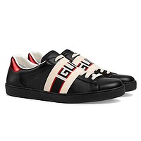 GUCCI Old Skool Woman Men Fashion Sneakers Sport Shoes