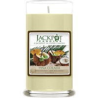 Jackpot Candles Pina Colada Jewelry Candle