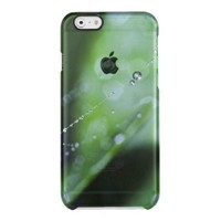 Case: Moment in the Forest Uncommon Clearly™ Deflector iPhone 6 Case
